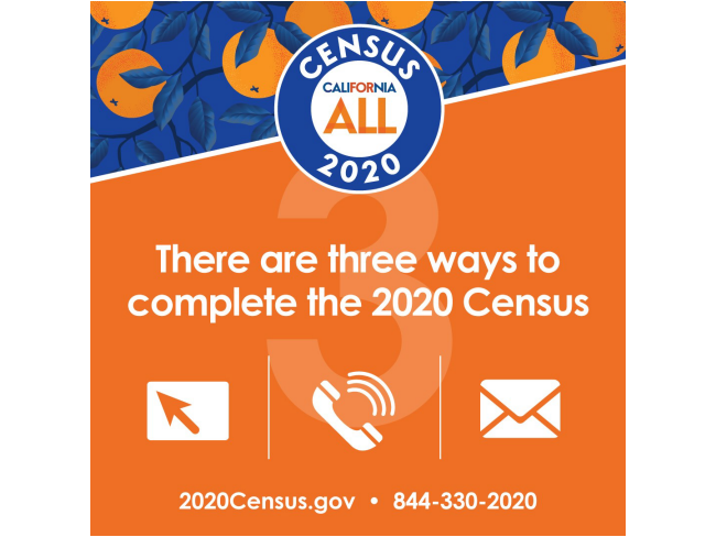 Census Sign Up Graphic